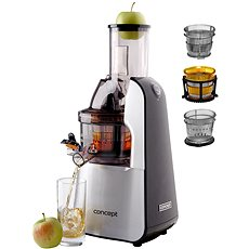 Concept LO-7065 Home Made Juice - Juicer