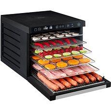 Concept SO3000 PROFI 1000W - Food dehydrator