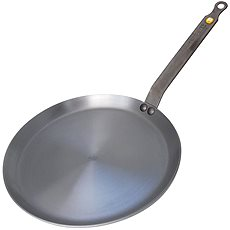 de Buyer Pancake Pan 24cm Mineral B Element DB561524 - Pancake Pan