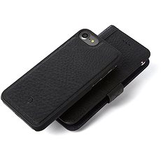 Decoded Leather 2in1 Wallet Case Black for iPhone 7/8 - Mobile Phone Case