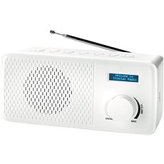 Denver DAB-41 White - Radio