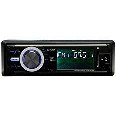 Denver CAU-438 - Car Stereo Receiver