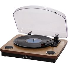 Denver VPL-200 wood - Turntable