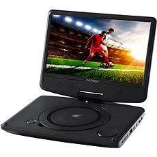 Denver MT-783NB - Portable DVD-Player