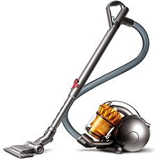 Dyson Ball Multi Floor - Bagless vacuum cleaner