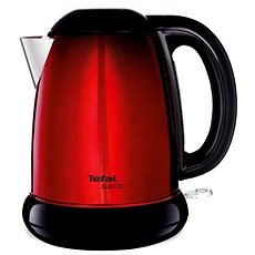 Tefal Subito 3 Red Wine KI160511 - Rapid Boil Kettle