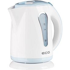 ECG RK 1022 Blue - Rapid Boil Kettle
