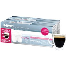 BWT Mg 2+ + 5 pieces of thermo-espresso - Filter Cartridge