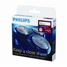 Philips HQ9/50 Smart Touch Replacement Heads 3-Pack - Accessories