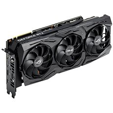 ASUS ROG STRIX GAMING GeForce RTX 2080 A8GB - Graphics Card