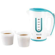 ECG RK 0520 - Rapid Boil Kettle