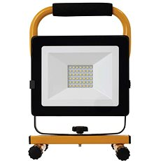 EMOS LED Reflector Portable, 30W Neutral White - Lamp