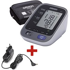 OMRON M6 AC with power supply - Pressure monitor