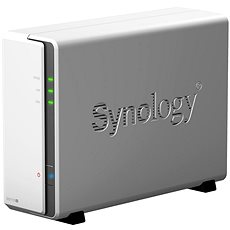 Synology DS119j 4TB RED - Data Storage Device