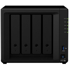 Synology DiskStation DS918+ - Data Storage Device