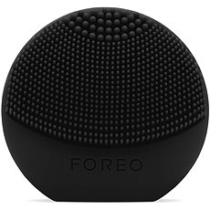 FOREO LUNA play facial cleansing brush, Midnight - Cleaning Kit