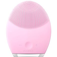 FOREO LUNA 2 facial cleansing brush for Normal Skin - Cleaning Kit