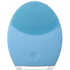 FOREO LUNA 2 facial cleansing brush for Combination Skin - Cleaning Kit
