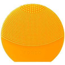 FOREO LUNA play plus skin cleanser, sunflower yellow - Cleaning Kit