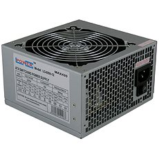 LC Power 420W 12-LC420H - PC Power Supply