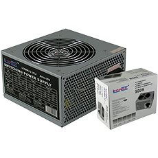LC Power LC500H-12 V2.2 Office Series - PC Power Supply