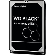 WD Black Mobile 1TB - Hard Drive
