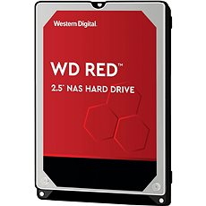 WD Red Mobile 1TB - Hard Drive