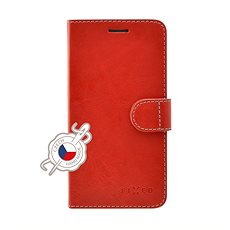 FIXED FIT for Huawei P20 Lite - Red - Mobile Phone Case