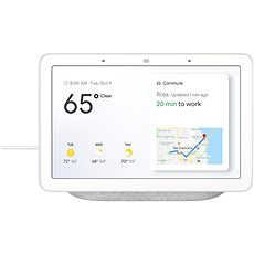 Google Home Hub Chalk - Voice Assistant