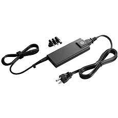 HP 90W Slim with USB - Power Adapter
