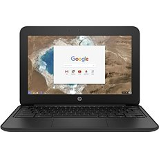 HP Chromebook 11 G5 - Laptop