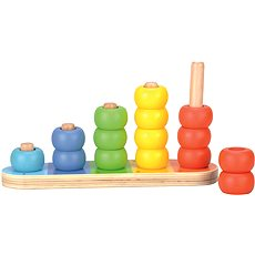 Bino Colours and Counting - Educational toy