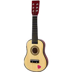 Bino Toy Guitar - Musical Toy