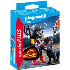 Playmobil 5385 Wolf Warrior - Building Kit
