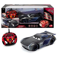 Dickie RC Cars 3 Ultimate Jackson Storm - RC Model