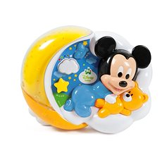 Clementoni Projector of Mickey's magical star - Toddler Toy