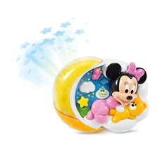 Clementoni Projector Minnie magical stars - Toddler Toy