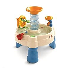 Little Tikes Spiralin' Seas Waterpark - Table