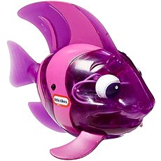 Glowing Fish - Purple - Water Toy