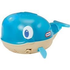 Spray whale - Water Toy