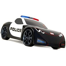 Interactive car - police - Interactive Toy