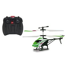 Jamara helicopter Hello 3 + 2 Channel Heli Gyro, Light + Demo IR - Remote control helicopter