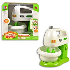 Children's Iron - Battery Operated - Toy