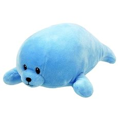 Baby TY Squirt - Blue Seal - Plush Toy