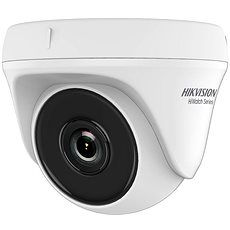 HikVision HiWatch HWT-T140-P (3.6mm), Analog, 4MP, 4in1, Internal Turret, Plastic - Video Camera