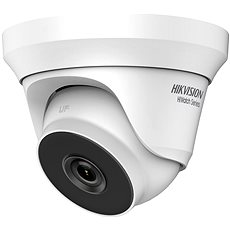 HikVision HiWatch HWT-T220-M (2.8mm), Analog, HD1080P, 4v1, Outdoor Turret, Full Metal - Video Camera