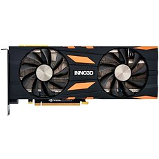 Inno3D GeForce RTX 2080Ti X2 OC - Graphics Card