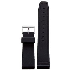 IMMAX for SW5 watch, black - Watch band