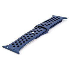 IMMAX for SW10 watch, blue and black - Watch band