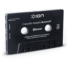 ION Cassette Adapter Bluetooth - Accessories